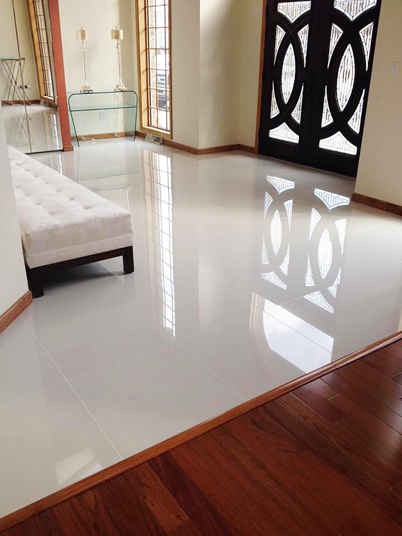 Providing Custom Flooring Installation Serving Manassas